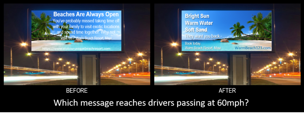 2021 05 10 Billboard messages