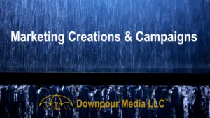 Marketing Creations and Campaigns featured